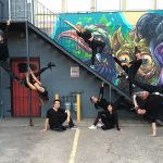 Performance Program 4 weeks Hype Dance Dancing Kelowna Okanagan